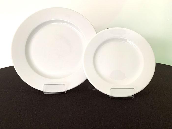 assistance location, gamme assiette standard, location vaisselle à rendre non lavée, 44, 35